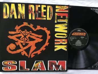 Dan Reed Network-Slam (1989)
