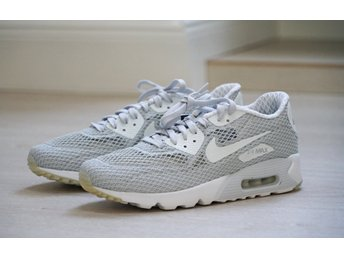 huge selection of f131a 56633 NIKE Air Max 90 Ultra BR Plus QS - sneakers - sneaker - limited - NYA