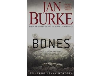 Bones, Jan Burke (Pocket Eng)