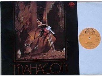 Mahagon titel* Mahagon*Czechoslovakia Jazz Fusion - Hägersten - Mahagon titel* Mahagon*Czechoslovakia Jazz Fusion - Hägersten