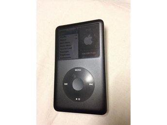 Apple iPod 160gb
