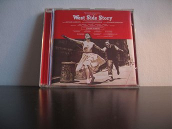 WEST SIDE STORY - CD