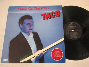 "Taco ""Puttin' On The Ritz"""