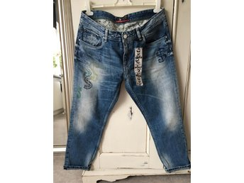 Pepe jeans design by Andy Warhol foundation 31 Nya! - Norrahammar - Pepe jeans design by Andy Warhol foundation 31 Nya! - Norrahammar