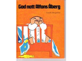 Alfons Åberg GOD NATT ALFONS ÅBERG - Göteborg - Alfons Åberg GOD NATT ALFONS ÅBERG - Göteborg
