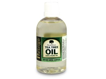 Tea tree olja 100 ml - 1 dl