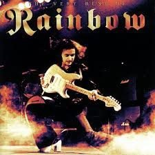CD -Rainbow ‎– The Very Best Of Rainbow