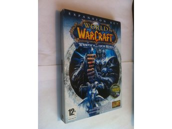 PC: World of Warcraft - Wrath of the Lich King (Exp. Set)
