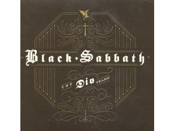 Black Sabbath: The Dio years 1980-2007 (CD)