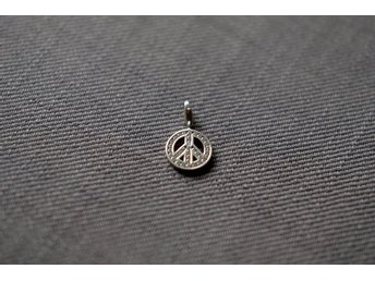 Thomas Sabo berlock Peace