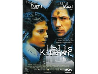 Hells Kitchen (DVD), Drama med Edward Burns