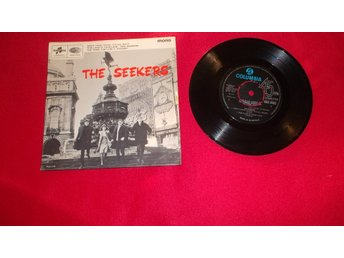The Seekers  EP