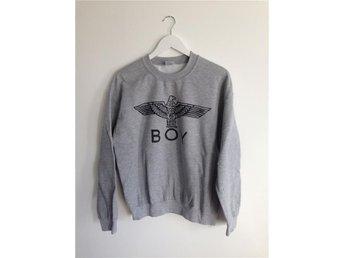 Sweatshirt från ebay. Storlek M. - Själevad - Sweatshirt från ebay. Storlek M. - Själevad