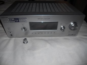 Sony Receiver STR-DG300