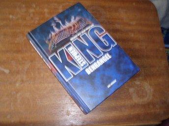 Stephen King - Benrangel - Norsjö - Stephen King - Benrangel - Norsjö