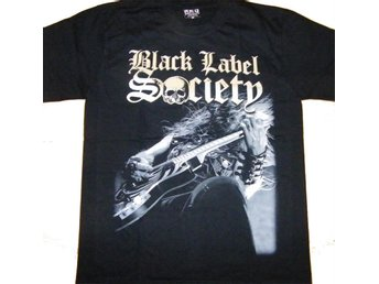 T-SHIRT: BLACK LABEL SOCIETY (Str L) - Udon Thani - T-SHIRT: BLACK LABEL SOCIETY (Str L) - Udon Thani