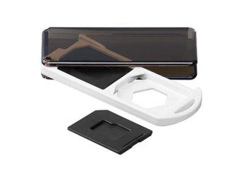 Mini-förvaringsbox för SD-minnen, grå - Höganäs - Mini-förvaringsbox för SD-minnen, grå - Höganäs
