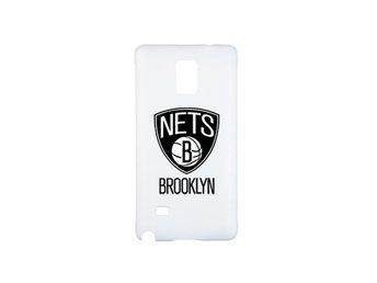 Brooklyn Nets Samsung Galaxy Note 4 skal till basket NBA fan - Karlskrona - Brooklyn Nets Samsung Galaxy Note 4 skal till basket NBA fan - Karlskrona