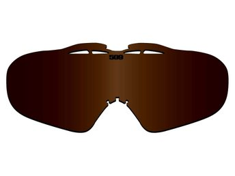 509 Sinister Lins  Polarized Bronze