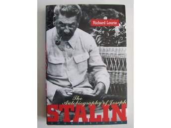 The Autobiography of Joseph Stalin