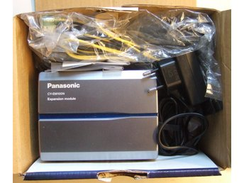 Panasonic Expansion module modell: CY-EM100N