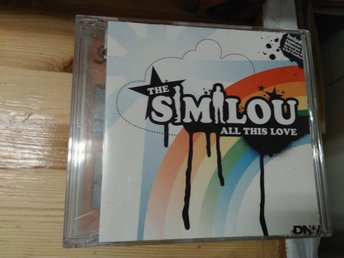 The Similou - All This Love, CDs