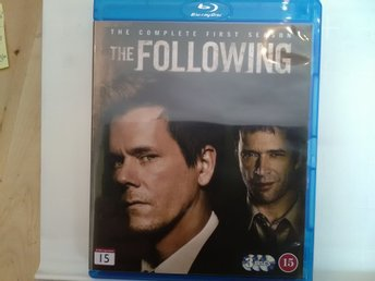 The following S1 - Bluray