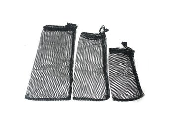 packpåsar i mesh 3-PACK COGHLAN´S MESH DITTY BAG SET CG9869