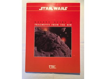 Galaxy Guide 9: Fragments from the Rim - Star Wars Role-Playing Game 2nd Edition