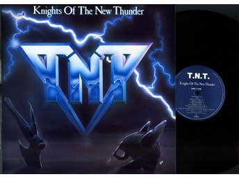 T.N.T. - KNIGHTS OF THE NEW THUNDER