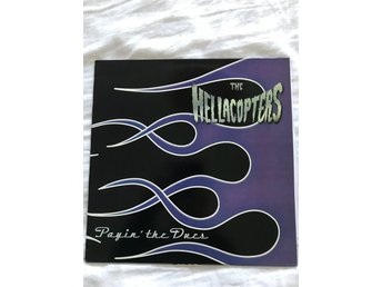 The hellacopters - playin' the dues