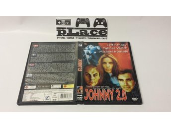 Johnny 2.0 DVD