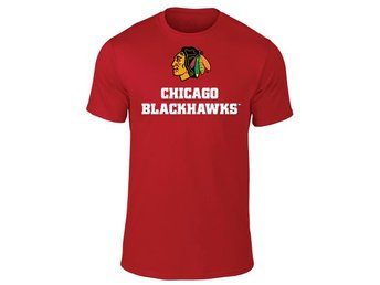 Chicago Black Hawks NHL t-shirt - X-Large