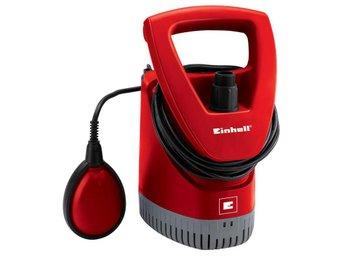 Einhell Pump för regntunna RG-SP 300 RB - Am Venray - Einhell Pump för regntunna RG-SP 300 RB - Am Venray