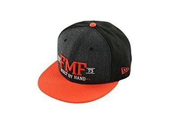 FMF Keps District Orange