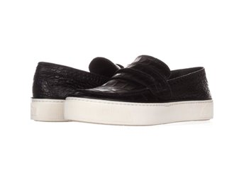 Javascript är inaktiverat. - Columbus - Stuart Weitzman Lounge Sneakers Svart 37 EUStuart Weitzman Lounge Slip On Loafer Sneakers 747, Nero Croco, 7 USVarumärke (Brand): Stuart WeitzmanFärg (Color): Svart (Nero Croco)Material överdel (Material): Läder (Leather)Klackhöjd (Heel):  - Columbus