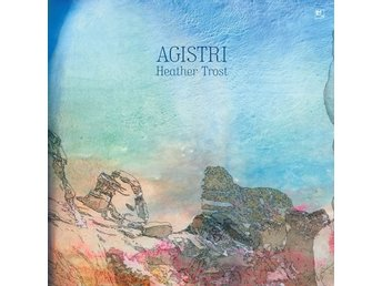 Trost Heather: Agistri (Vinyl LP)