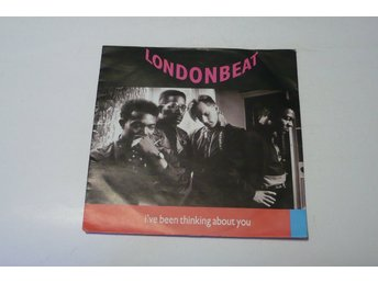 LONDONBEAT I`VE BEEN THINKING ABOUT YOU