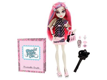 Rochelle Goyle  - Ghouls Night Out - Monster High Docka