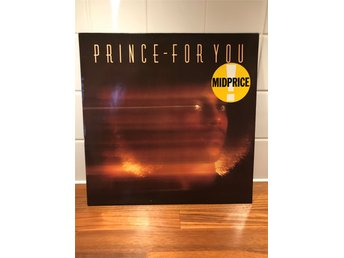 LP  Prince. For you
