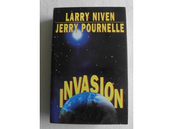 LARRY NIVEN & JERRY POURNELLE INVASION