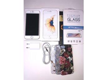Iphone 6s 64 GB guld 161a566470f8c