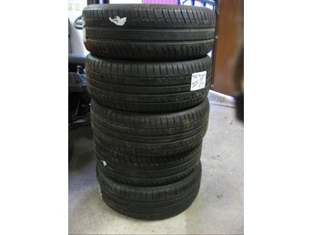 4st Beg Michelin Energy 205/55R16.