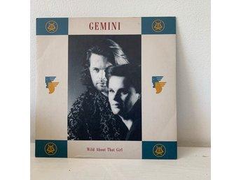 Gemini man singel