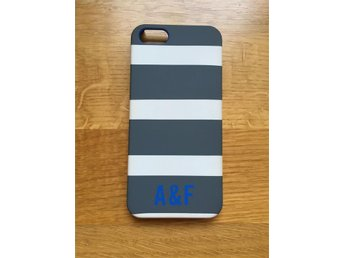 Abecrombie and Fitch Iphone 5 skal Fri frakt