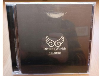 Distant Worlds: Music from Final Fantasy (AWR-10101)