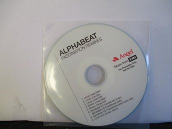 ALPHABEAT - FASCINATION REMIXES