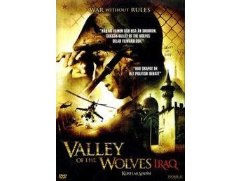 Valley of the Wolves : Iraq