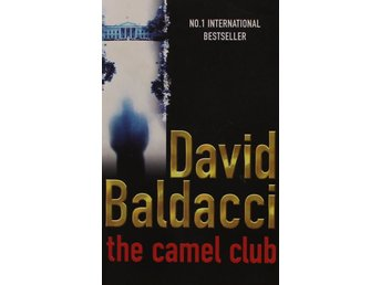 The camel club, David Baldacci (Pocket Eng)