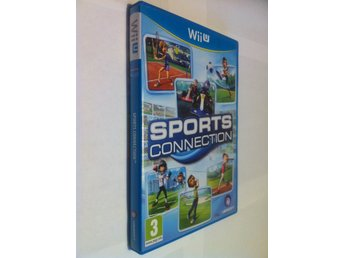 Wii U: Sports Connection